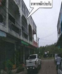 อาคารพาณิชย์หลุดจำนอง ธ.ธนาคารอาคารสงเคราะห์ ปราจีนบุรี กบินทร์บุรี กบินทร์