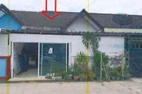 ทาวน์เฮ้าส์หลุดจำนอง ธ.ธนาคารอาคารสงเคราะห์ ปราจีนบุรี นาดี นาดี