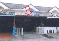 ทาวน์เฮ้าส์หลุดจำนอง ธ.ธนาคารอาคารสงเคราะห์ ปราจีนบุรี ศรีมหาโพธิ ท่าตูม