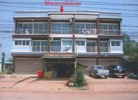อาคารพาณิชย์หลุดจำนอง ธ.ธนาคารอาคารสงเคราะห์ ปราจีนบุรี ศรีมหาโพธิ ท่าตูม