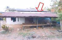บ้านเดี่ยวหลุดจำนอง ธ.ธนาคารอาคารสงเคราะห์ ปราจีนบุรี กบินทร์บุรี วังดาล