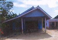 บ้านเดี่ยวหลุดจำนอง ธ.ธนาคารอาคารสงเคราะห์ ปราจีนบุรี กบินทร์บุรี ลาดตะเคียน