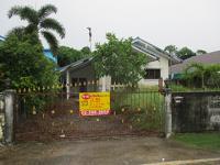 บ้านเดี่ยวหลุดจำนอง ธ.ธนาคารกรุงศรีอยุธยา จังหวัดปราจีนบุรี เมืองปราจีนบุรี โคกไม้ลาย