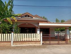 บ้านหลุดจำนอง ธ.ธนาคารกรุงเทพ ปราจีนบุรี ศรีมหาโพธิ ท่าตูม